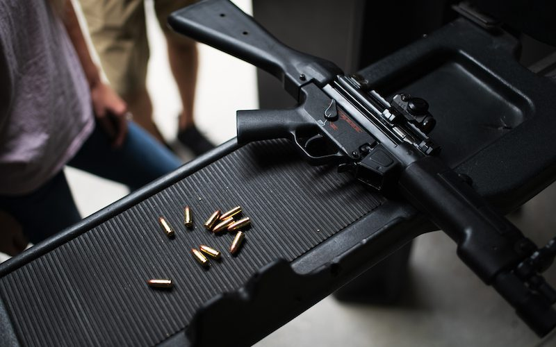 South Florida S Best Shooting Range Delray Shooting Center