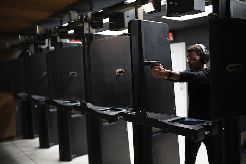Shooting Range FAQ's