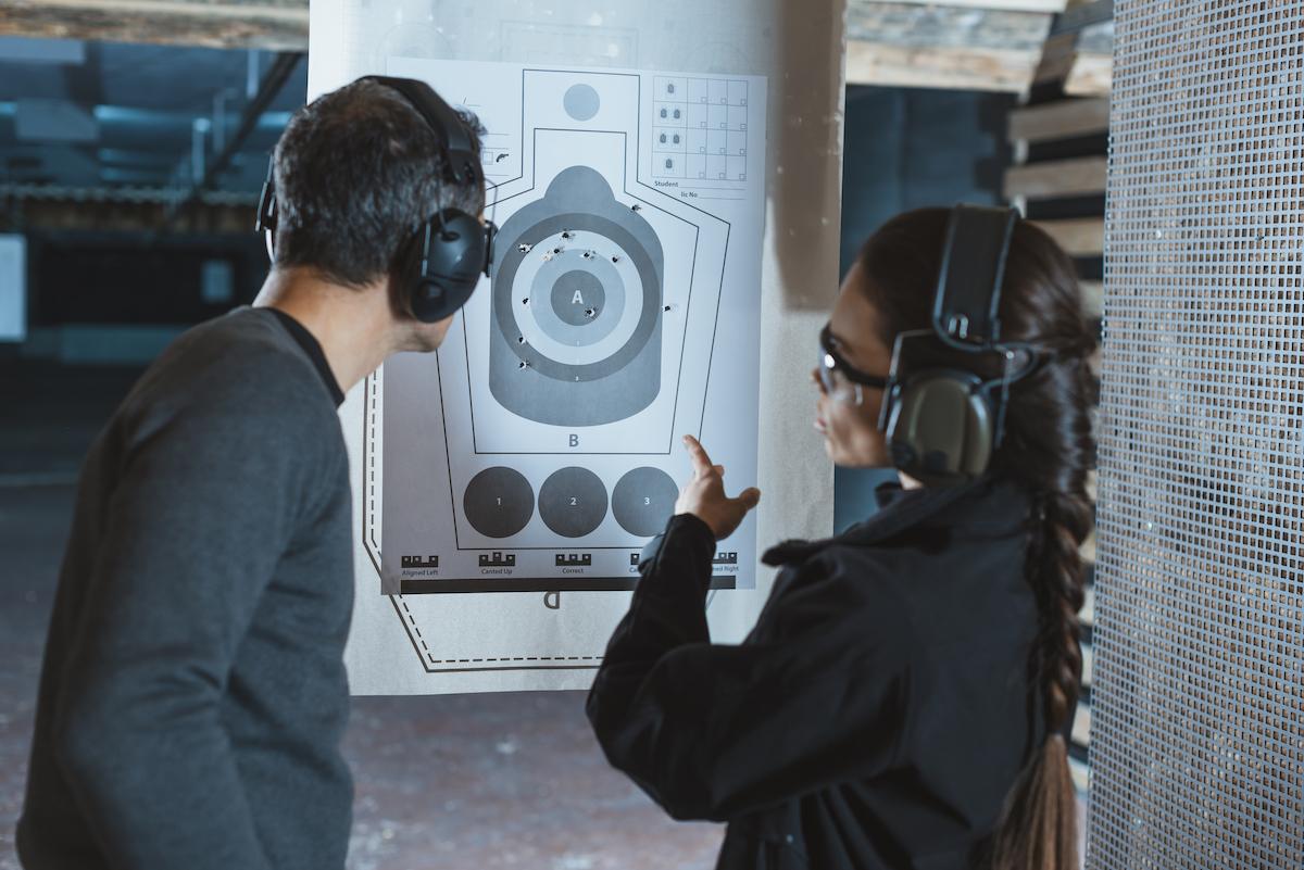 Best Shooting Headgear In 2019