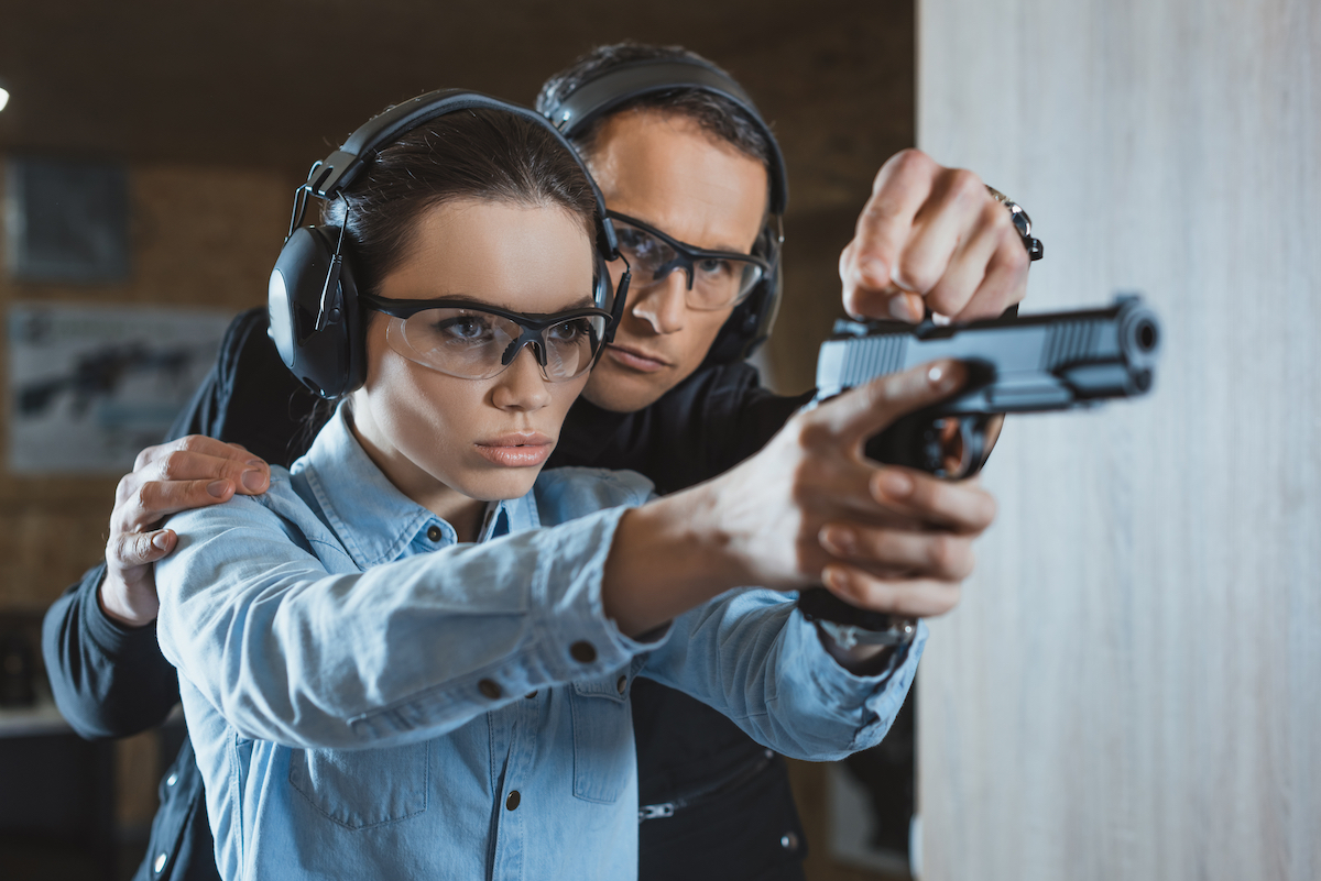 How Often Should I Visit A Shooting Range?