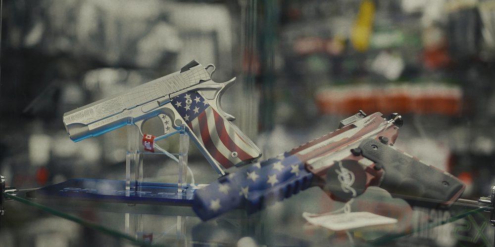 shop pistols